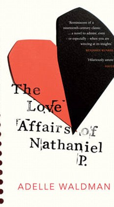 the love affairs of nathaniel p. by adelle waldman