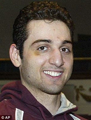 Tamerlan Tsarnaev 'read extreme right wing literature'