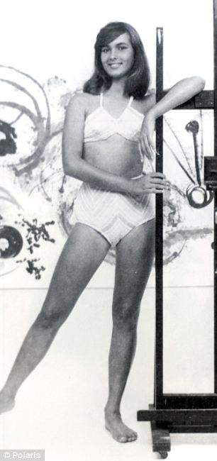 HeloÌsa Pinheiro was the 'Girl from Ipanema', a Rio native whose daily strolls past the Veloso Bar in 1962 inspired a global hit and put Brazil on the map