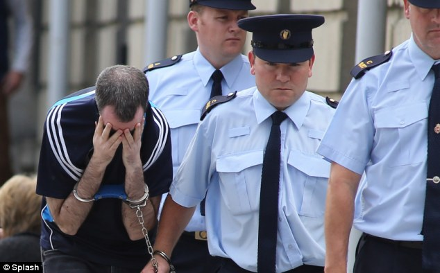 After appearing before a High Court judge, Marques was denied bail and is considered a 'flight risk' by gardai and FBI