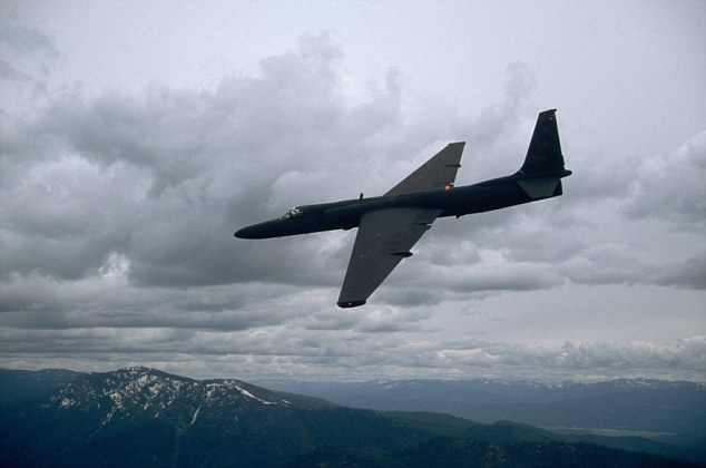 Cold War: The U-2 played enormous role in the Cold War and flew countless missions over the former Soviet Union and Cuba