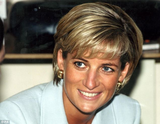 Police have said they are 'assessing' information it has recently received in relation to the deaths of Princess Diana and Dodi Al Fayed