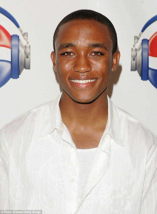 Passed away: Former Disney star Lee Thompson Young was found dead on Monday morning in his LA home from an alleged self-inflicted gunshot wound, pictured in Miami in 2005