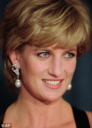 Claims: Scotland Yard is assessing allegations made by a soldier that Princess Diana was assassinated by the SAS