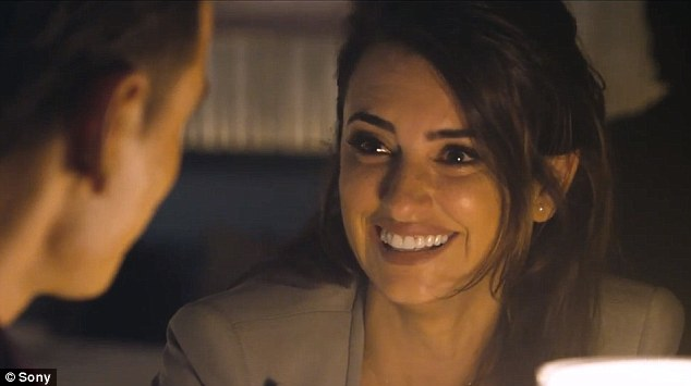 Image result for penelope cruz the counselor