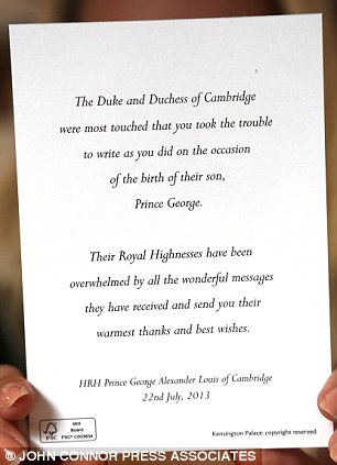 Prince William And Kate Send Royal Wellwishers After