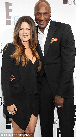 Separated? Khloe Kardashian and Lamar Odom have reportedly 'split' after she allegedly threw him out of the house last WednesdayMore problems? It comes after claims Khloe Kardashian has thrown out Lamar after reports of alleged drug use