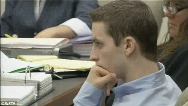 Michael Bargo Jury Recommends Death Sentence For Murderer 21 Who Tortured And Shot 15 Year
