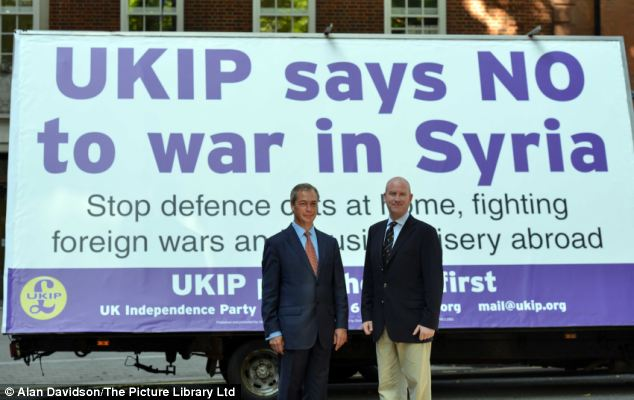 launched an impassioned plea to MPs to back his stance against Syria¿s use of chemical weapons.