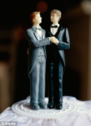 Nature not nurture: Men are more likely to be gay if they have older brothers, according to a series of studies