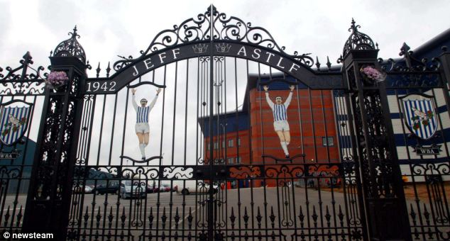 The court heard the boys had been reluctant to come forward about the abuse because they were worried about being released by the Premier League club