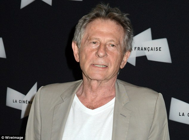 anematheque on July 16, 2013 in Paris, Frann Polanski attends the 'Weeke