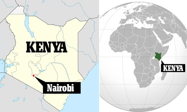 Location: The attack took place in Nairobi, the capital of Kenya