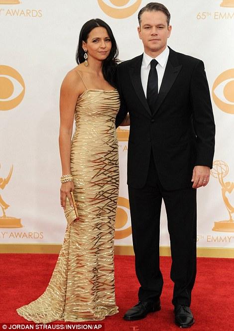 Kerry Washington Emmy 2013