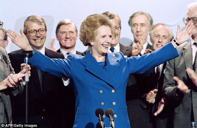 The 1997 New Labour government was forced to accept Lady Thatcher's settlement. But the Left resented her with a toxic hatred, which came bubbling to the surface when she died
