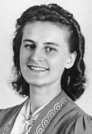 Liselotte Meier, una de las miles de mujeres nazis que fueron cómplices de los crímenes del Tercer Reich