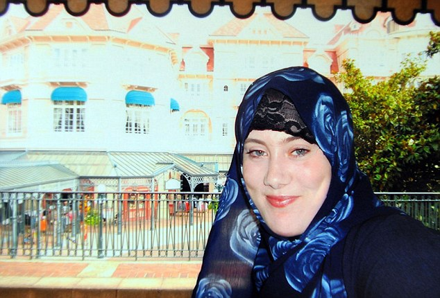 Makaburi is accused of recruiting Samantha Lewthwaite, the most wanted woman in the world, to the group though claims he does not know her whereabouts or whether she was involved in the Nairobi mall massacre