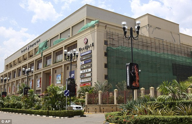 More than 60 people were killed by members of the Al-Shabaab terrorist group in the attack at Westgate Mall, Nairobi
