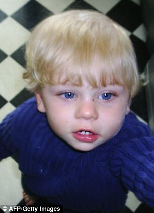 Baby Peter, a toddler who died in 2007 after months of abuse