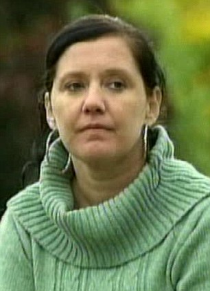 Revelations: Gerry Adams niece Aine allowed herself to be named for a 2009 documentary (pictured) where she accused her father of years of abuse