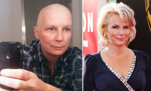 Jennifer Saunders Account Of Battling Breast Cancer Is As