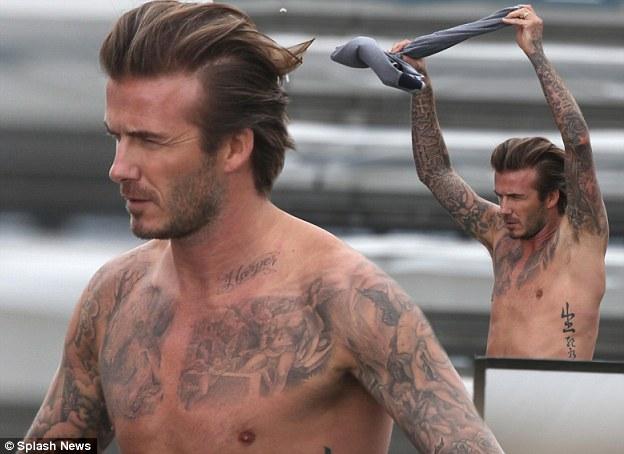 Daniel Johnson Meet The Man Who Cuts Gareth Bale Wayne