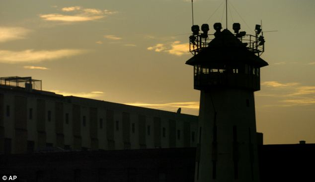 New regulations are being introduced at all detention facilities to tackle the number of rapes in prison