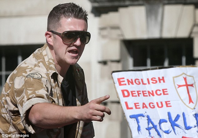 Image result for Richard Price EDL