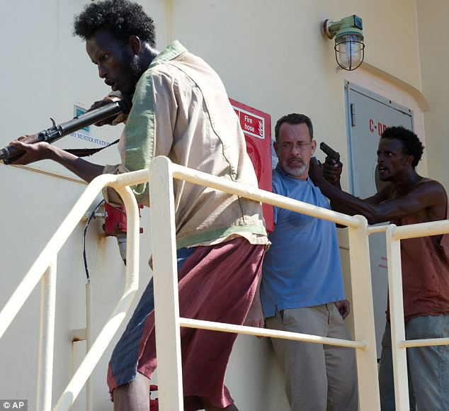 'He was real arrogant': According to an anonymous crew member and a lawsuit against his company, it was Captain Phillips' arrogant disregard for repeated warnings about pirates that got the ship hijacked