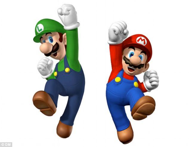 Image result for mario boss