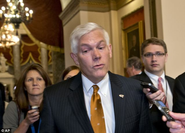 Never said it: GOP Rep. Pete Sessions was blamed for telling President Obama that he couldn't stand the sight of him, but now Democrats are walking that claim back and admitting that the rumor began in the White House
