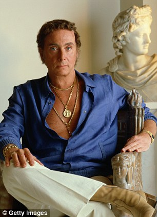 Broke: Although the Penthouse founder made billions from his erotic empire, he died penniless in October 2010