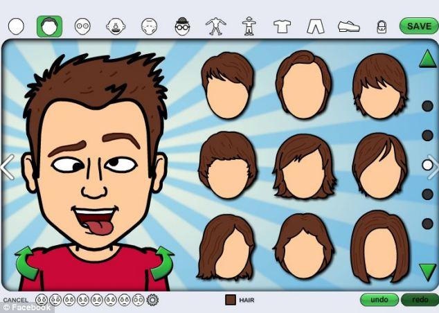 What App Can Make Yourself A Cartoon   secondtofirst com