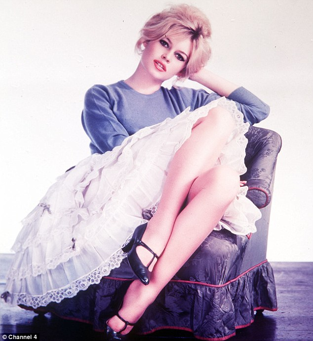Image result for Brigitte Bardot style icon
