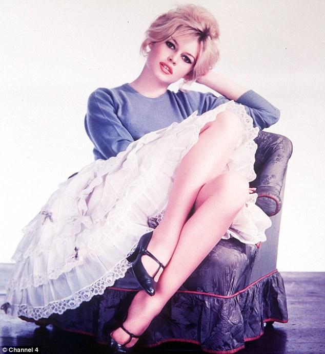 Image result for Brigitte Bardot style icon