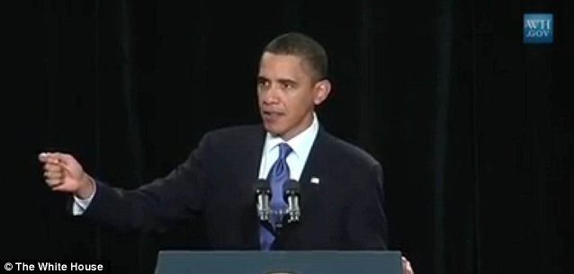 In a January 2010 speech, Obama promised taxpayers that 'if you want to keep the health insurance you've got, you can keep it'