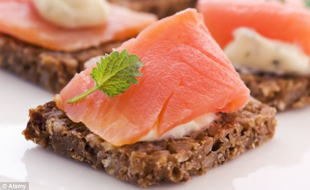 It is possible that canned imported GM salmon could arrive in the UK within the next few years