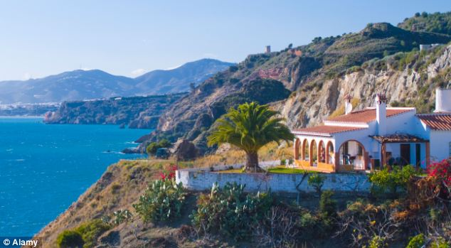 Holiday Homes Rent Abroad