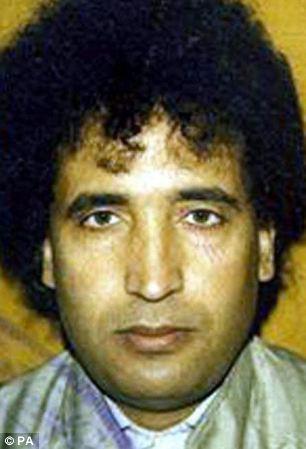 Abdelbaset Ali Mohmed