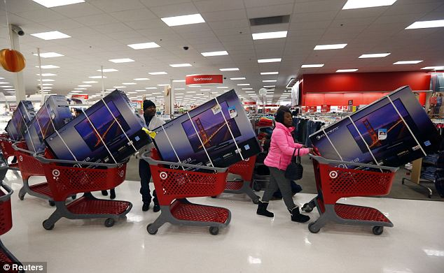 Denied: Target says there is no evidence PINs were compromised as part of the retail behemoth embarrassing and worrisome Christmastime security breach