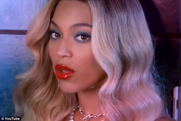 From THAT Super Short Pixie To Waist Length Waves Beyonce
