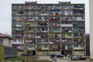 Image result for pics of east european housing projects