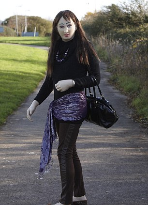Secrets of the Living Dolls will air tonight at 10pm on Channel 4