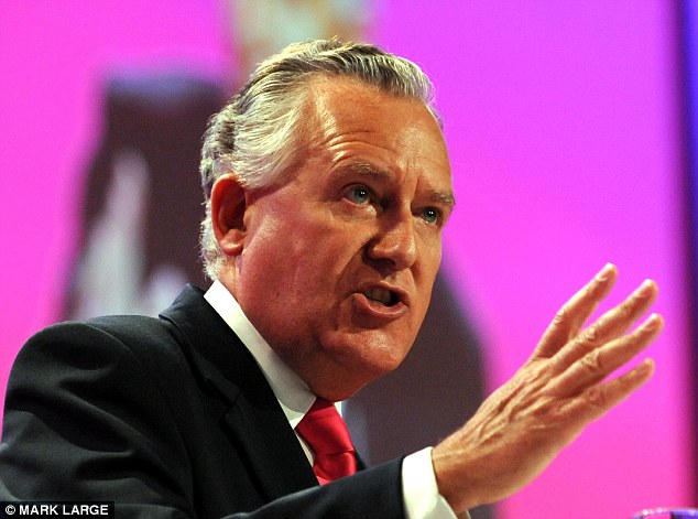 Outrage: Veteran anti-apartheid campaigner Peter Hain said the comments showed 'the true face of UKIP'