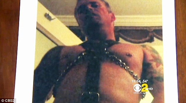 Bound: There was a seeemingly endless stream of shocking images