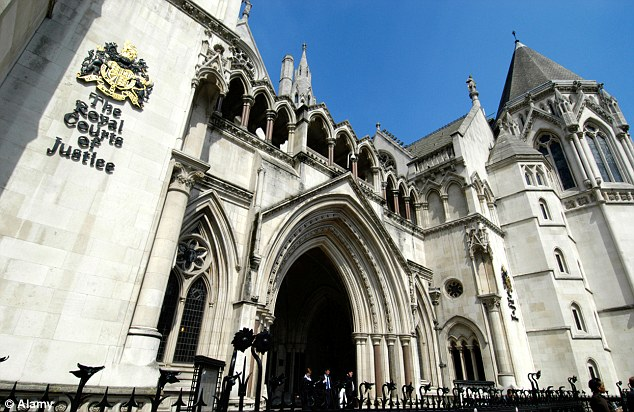 The High Court ruled the woman should not be told of social workers plans to take her baby after birth