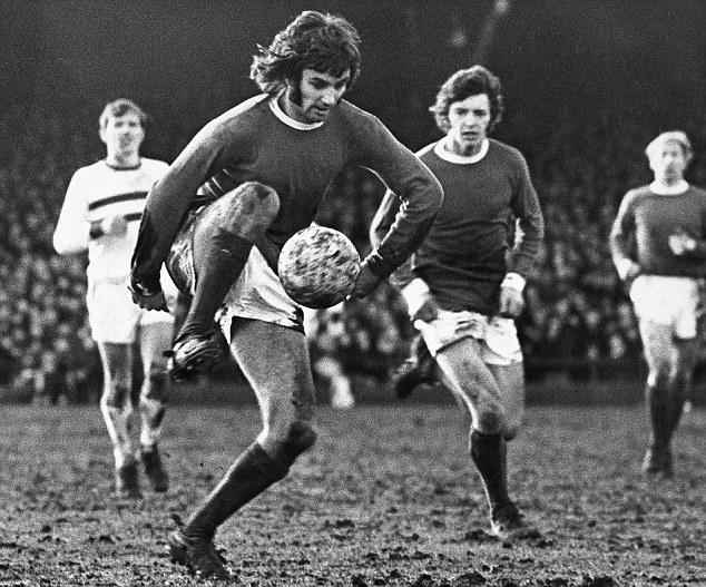 The Footballers' Football Column - Peter Taylor: David Beckham ...