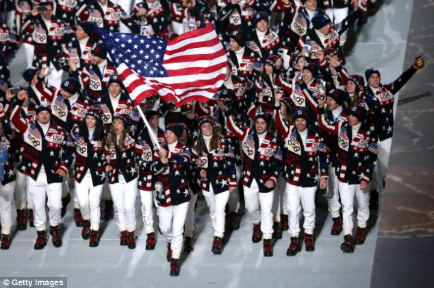 All hail the Olympic taxpayers! Any valuable Americans win in Sochi, and the cash bonuses that come with them, will be subject to hefty federal income taxes