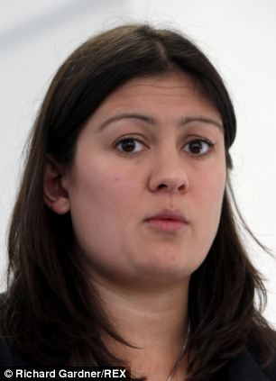 Labour's Wigan MP Lisa Nandy was elected in 2010, 60 years after her Liberal MP grand-father Frank Byers lost his seat in North Dorset