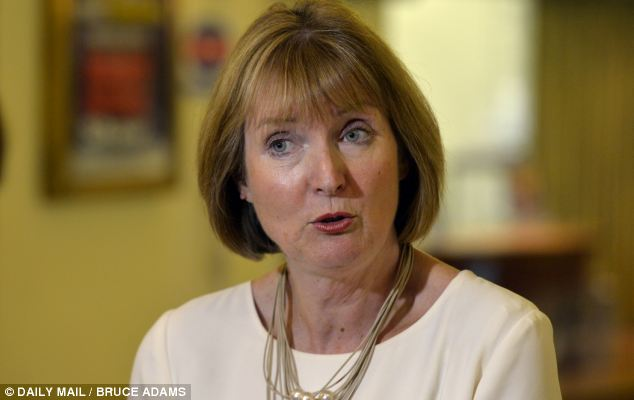 Labour's deputy leader Harriet Harman has been in the Commons since 1982 representing Camberwell and Peckham, but has two great-uncles who were MPs in the late 19th century